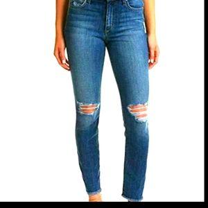Joe's High Rise Jeans